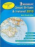 echange, troc  - Main Road Atlas GB and Ireland