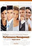 img - for Performance Management: Pinpoint Sales Management Skill Development Training Series book / textbook / text book
