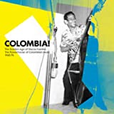Colombia!: The Golden Age of Discos Fuentes