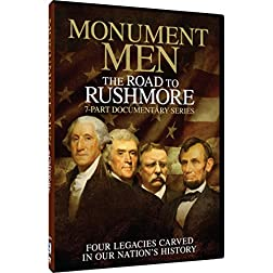 Monument Men - The Road to Rushmore