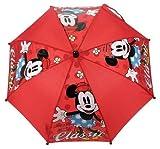 Disney Minnie Mouse Classic Red School Umbrella