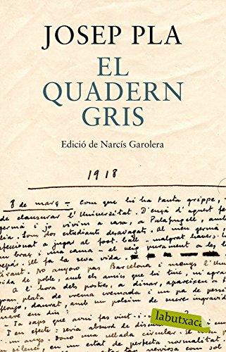 El Quadern Gris