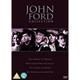 John Ford Collection [DVD]by John Wayne