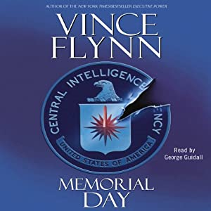 Memorial Day | [Vince Flynn]