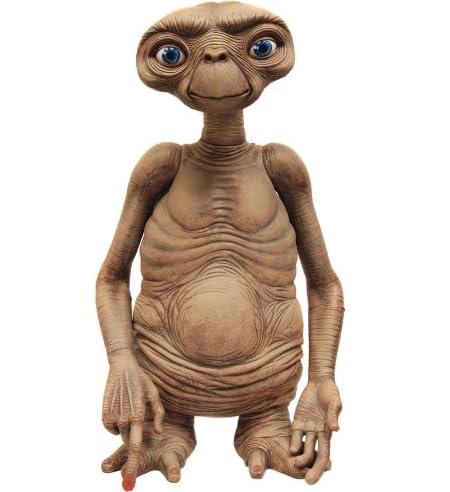 E.T. スタント パペット レプリカ スタチュー