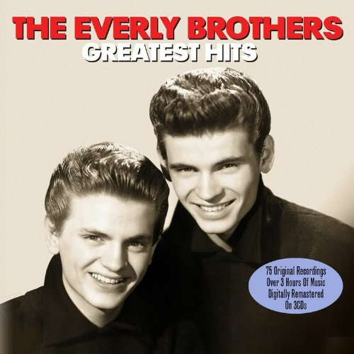 Everly Brothers - Greatest Hits - The Everly Brothers - Zortam Music
