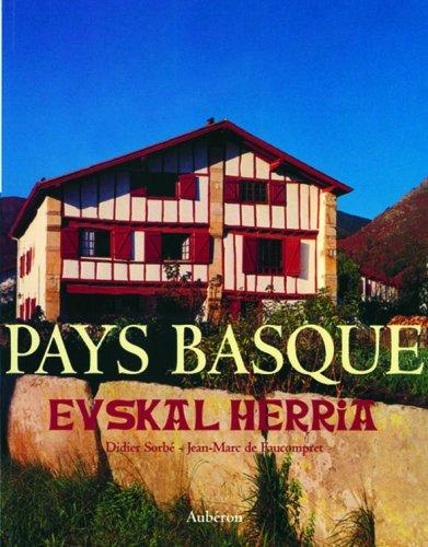 Pays-Basque-Euskal-Herria