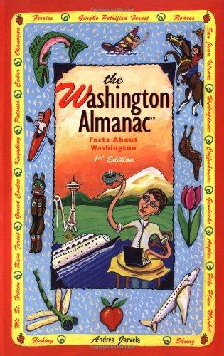 Washington Almanac: Facts about Washington (State Almanac Series)