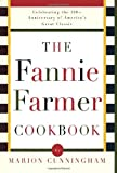 img - for The Fannie Farmer Cookbook: Anniversary book / textbook / text book
