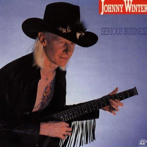 Johnny Winter - Master Mechanic Lyrics - Zortam Music