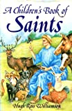 img - for Children's Book of Saints book / textbook / text book