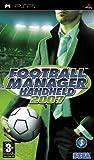 echange, troc Football manager handheld 2007