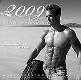 2009 Fitness Calendar Featuring Top Fitness Model James Ellis