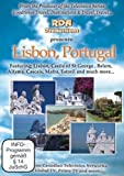 Lisbon, Portugal (NTSC) [DVD]