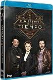El ministerio del tiempo Blu-ray a la venta en España. Reserva ya aquí y compara precios por tiendas.