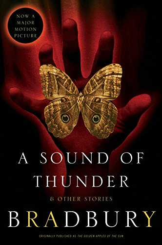 A Sound of Thunder and Other Stories hier kaufen