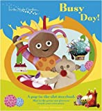 BBC Books In The Night Garden: Busy Day! Pop in the Slot Storybook