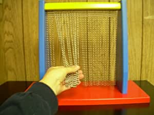 Sensory Bead Curtain