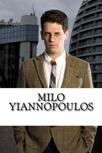 Check Out Milo YiannopoulosProducts On Amazon!