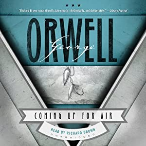 Coming up for Air | [George Orwell]