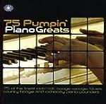 75 Pumpin Piano Greats