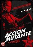 NEW Accion Mutante (DVD)