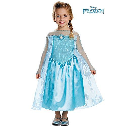 Disguise Elsa Toddler Classic Costume