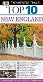 Top 10 New England (EYEWITNESS TOP 10 TRAVEL GUIDE)