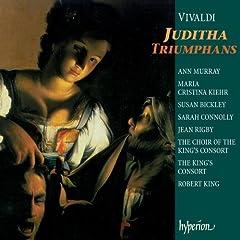 Juditha Triumphans: Sacred Music 4