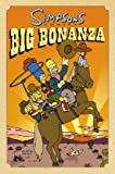 Simpsons Comic Sonderband, Band 7: Big Bonanza