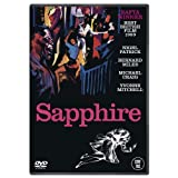 Sapphire  [ NON-USA FORMAT, PAL, Reg.0 Import - United Kingdom ]
