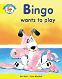 Dee Reid Storyworlds Reception/P1 Stage 2, Animal World, Bingo Wants to Play (6 Pack): Animal World Pack of 6
