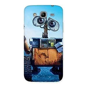Ajay Enterprises Wo Crane Back Case Cover for Galaxy Mega 5.8