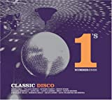 echange, troc Various Artists - Classic Disco Number 1's