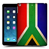 Head Case South Africa South African Vintage Flags Back Case For Apple iPad Air