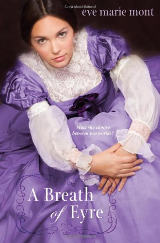 Cover of A Breath of Eyre