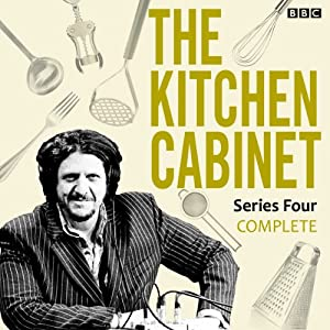 The Kitchen Cabinet: Complete Series 4 | [Somethin' Else - BBC Radio 4]