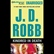 Kindred in Death: In Death, Book 29 | J. D. Robb