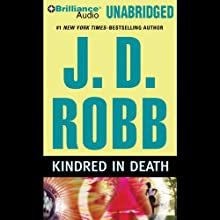 Kindred in Death: In Death, Book 29 Audiobook by J. D. Robb Narrated by Susan Ericksen