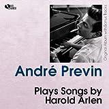Plays Songs By Harold Arlen (Original Album Plus Bunus Tracks)