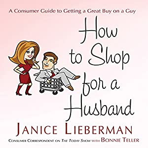 How to Shop for a Husband Audiobook