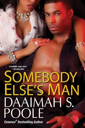 Image of Somebody Else's Man