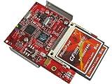 PhotoFast CR-7300 CFカードで高速SSD化! 2.5インチSATA【CFカード2枚挿し】
