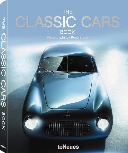 The Classic Cars Book PDF