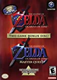 The Legend of Zelda: Ocarina of Time - Canadian Version