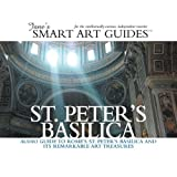 img - for St. Peter's Basilica, Rome book / textbook / text book