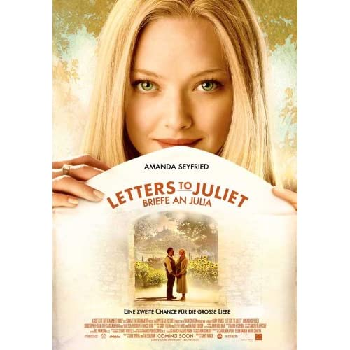 Watch Letters To Juliet Full Movie | myideasbedroom.com