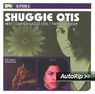 Shuggie Otis Here Comes Shuggie Otis