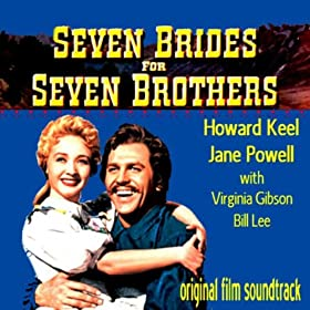 Seven Brides For Seven Brothers Original Film Cast