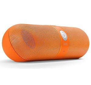 Beats by Dr Dre Pill Bluetooth Wireless Speaker Neon #2: 51hzB0eSrAL SX300